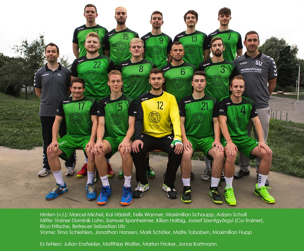 handball waldbüttelbrunn