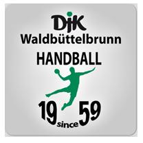 DJK Waldbüttelbrunn Handball