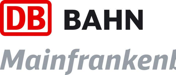 Sponsoring der Mainfrankenbahn für das Topspiel