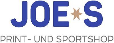 Joe's Sportshop - Fußbälle, Vereinsbedarf, Schrittzähler, Joma ...