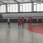 HSC Bad Neustadt - DjK Waldbüttelbrunn Freundschaftsspiel