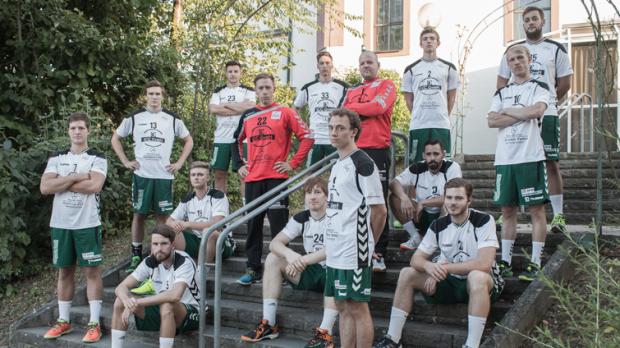 DJK Waldbüttelbrunn Bayernliga - HC Erlangen II