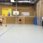 Trainingslager Herren II in Bad Rodach 2016