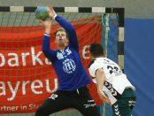 HaSpo Bayreuth - DjK Waldbüttelbrunn Bayernliga Handball