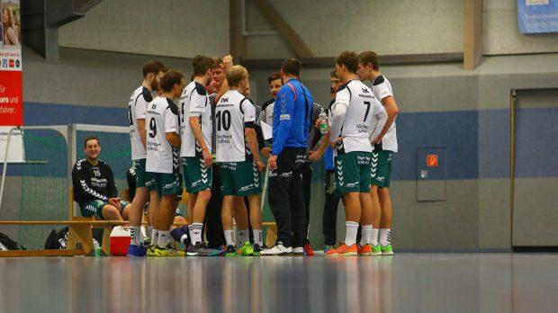 Molten Cup 3. Runde DjK Waldbüttelbrunn gegen den TSV Haunstetten