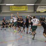 Waldbüttelbrunns Siegesserie reißt