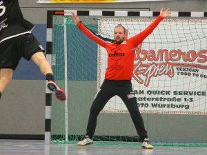 Mátyás Varga wechselt zur neuen Saison zu den Hätzfelder Bullen