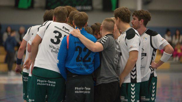 Waldbüttelbrunn muss Meisterschaft wohl endgültig abschreiben