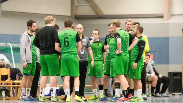 Die Herren II der DjK Waldbüttelbrunn gewinnen das so wichtige Spiel gegen die Reserve aus Bad Neustadt