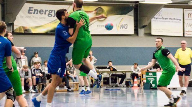 Die zweite Mannschaft der DjK Waldbüttelbrunn gewinnt das so wichtige Spiel im Abstiegskampf gegen die TG 48 Würzburg