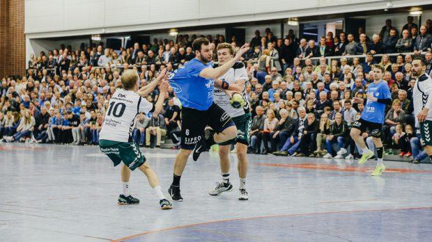 TuS Halbfinale DHB Amateurpokal Halbfinale