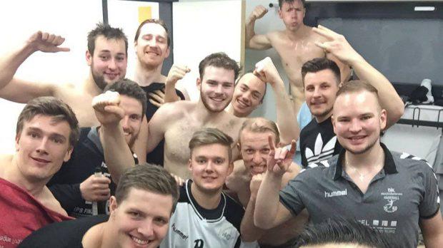 Starkes Spiel gegen den TSV Haunstetten