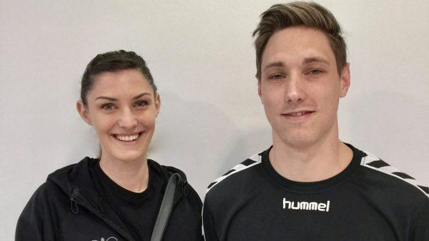 Mona Zimmermann wechselt zur neuen Runde nach Waldbüttelbrunn. Sie kehrt nach drei Jahren zurück aus Rimpar, wo sie auch in der Bayernliga Erfahrung sammeln konnte.