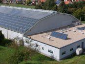 Die Macht am Sumpfler - Ballsporthalle in Waldbüttelbrunn