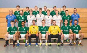Waldbüttelbrunn Handball