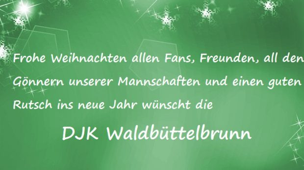 Frohe Weihnachten Männer Bilder.Frohe Weihnachten Djk Waldbüttelbrunn Handball